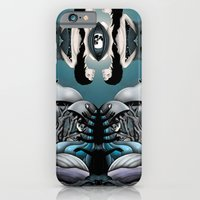 More Fame than the Sun and Moon iPhone 6 Slim Case