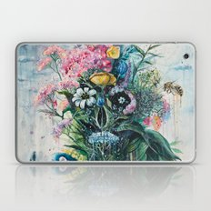 The Last Flowers Laptop & iPad Skin
