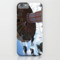 Bavarian Wave Swinger iPhone 6 Slim Case