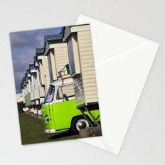 Vdub VW Bus Stationery Cards