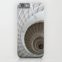 The Spiral (architecture… iPhone 6 Slim Case