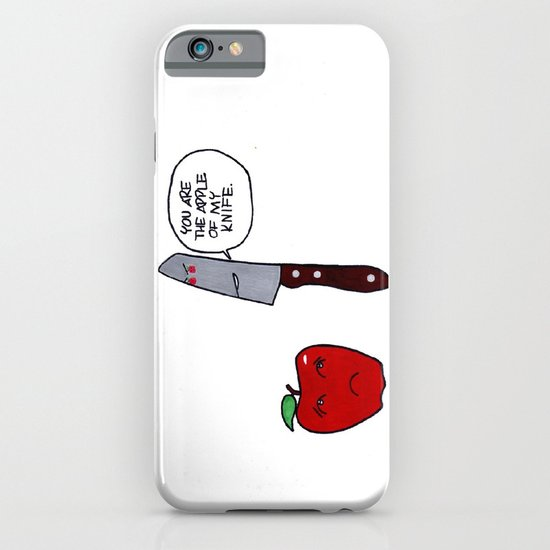 Waging War and Love iPhone & iPod Case
