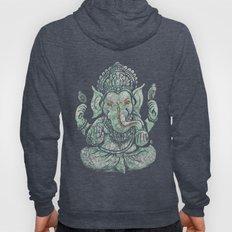 Ganesha Hoody