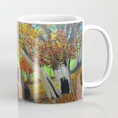Cabin for two Mug
