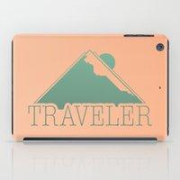 Traveler  iPad Case