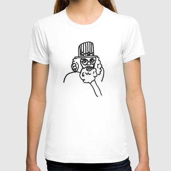 Allen T-shirt