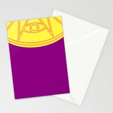 Ozymandias Stationery Cards