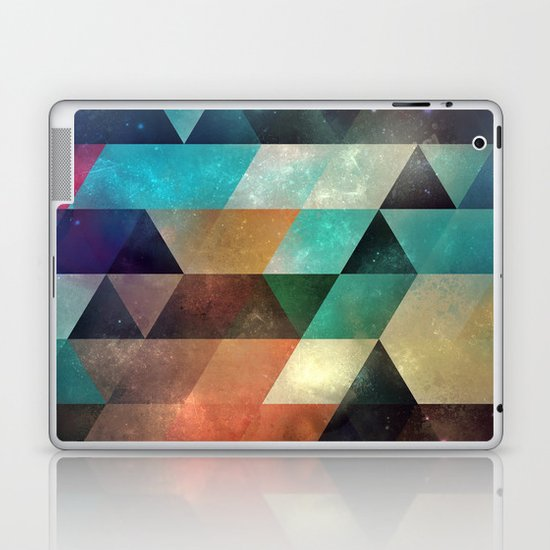 syy pyy syy Laptop & iPad Skin