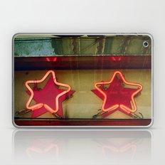 Two Stars Laptop & iPad Skin