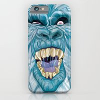 iPhone & iPod Case featuring aBOMBminable by Keith Frawley