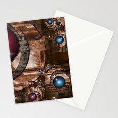 5:30am Stationery Cards