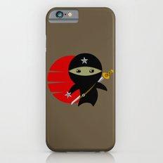 Ninja Star - Dark version Slim Case iPhone 6s