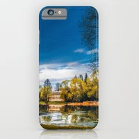 Lakeview iPhone 6 Slim Case
