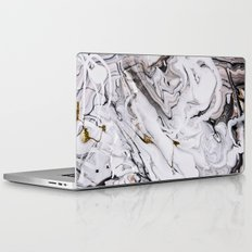 Chic Marble Laptop & iPad Skin