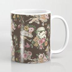 Botanic Wars Mug