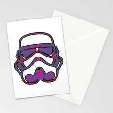 Trooper 1 Stationery Cards