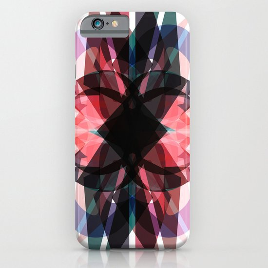 It's Not Over iPhone & iPod Case