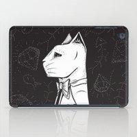 Family Portrait Cat iPad Case