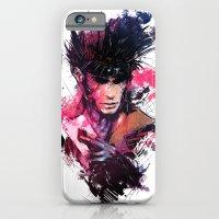 Gambit iPhone 6 Slim Case