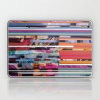 STRIPES11 Laptop & iPad Skin