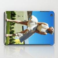 Giant Marilyn iPad Case