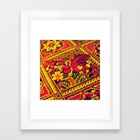 PCP v.12 Framed Art Print