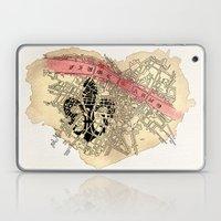 Fiume Arno Laptop & iPad Skin