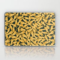 Visual English II Laptop & iPad Skin