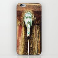 Mouth Watering iPhone & iPod Skin