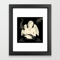 Miracle I Framed Art Print