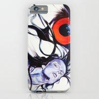 iPhone & iPod Case featuring HHaE by Martin Kalanda