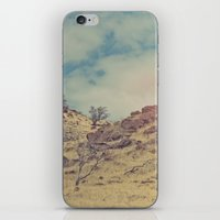 Destination iPhone & iPod Skin