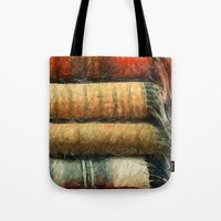 What You Need For Autumn… Tote Bag