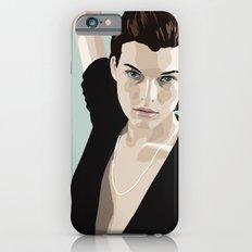 Milla Jovovich Slim Case iPhone 6s