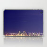 Denver Laptop & iPad Skin