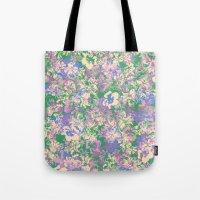 Summer II Tote Bag
