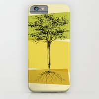 iPhone & iPod Case featuring Ideas Don't Grow On Trees by Adam Ladd