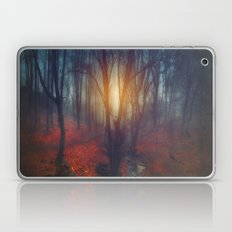 cRies and whiSpers Laptop & iPad Skin