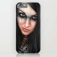 Undefeated  iPhone 6 Slim Case