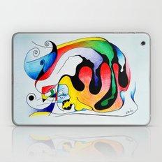 Hand Laptop & iPad Skin