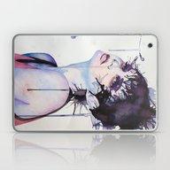 Intrigue - Remastered Laptop & iPad Skin