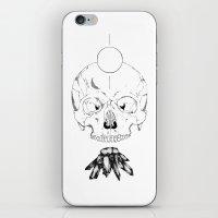 Geoffry iPhone & iPod Skin