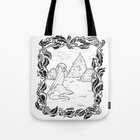 Pin Up 001 Tote Bag