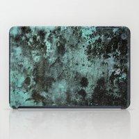 Macau's Paint iPad Case