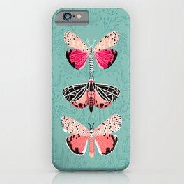iPhone & iPod Case - Lepidoptery No. 6 by Andrea Lauren - Andrea Lauren Design