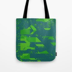 New Sacred 29 (2014) Tote Bag