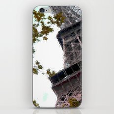 Paris sera toujours Paris iPhone & iPod Skin