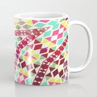Neon Bible Mug