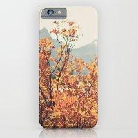 Mountain Lodge iPhone 6 Slim Case