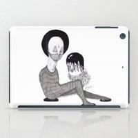 Desmembrado iPad Case